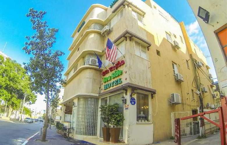 Sea Side Hotel - Hotel - 0