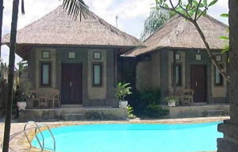 Kakiang Bungalows - Hotel - 0