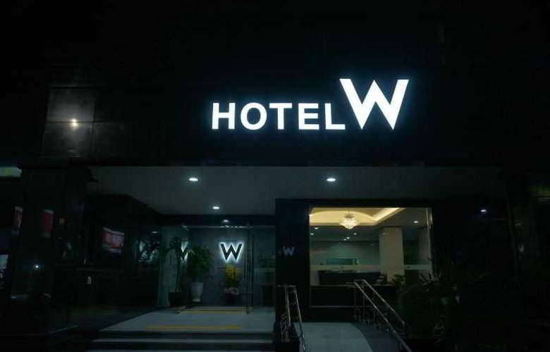 W Hotel Jeju - Hotel - 5