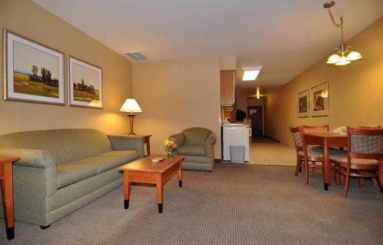 Best Western Plus Ahtanum Inn - Hotel - 66