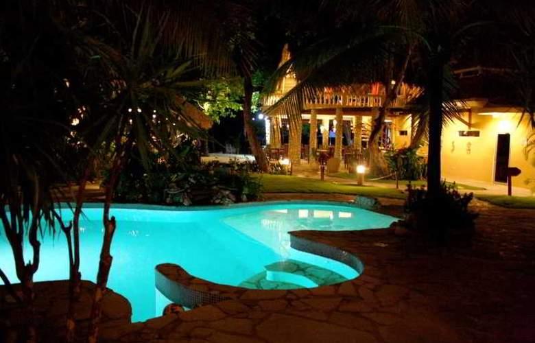 Villa Taina - Pool - 16