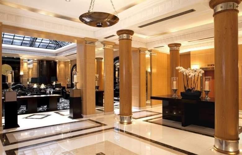 Hyatt Regency Paris-Madeleine - General - 1