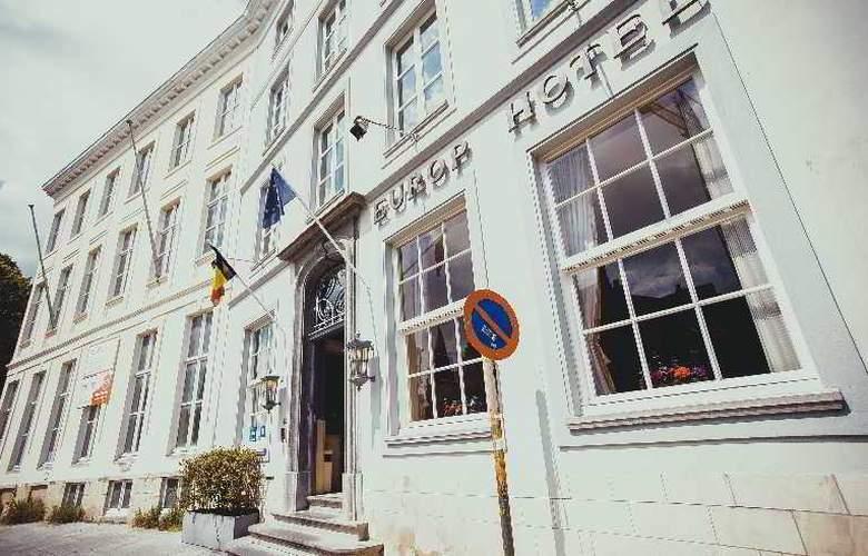 Europ - Hotel - 14
