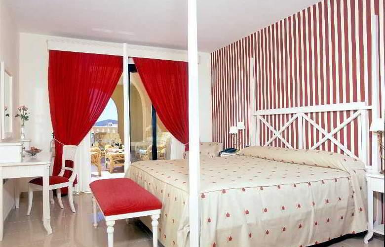 Grand Muthu Golf Plaza - Room - 3