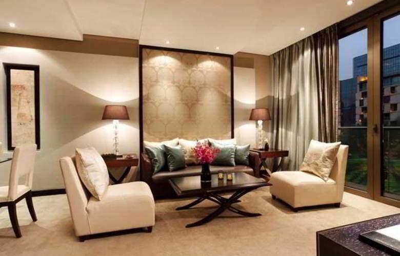 Al Faisaliah Hotel, A Rosewood Hotel - Room - 3