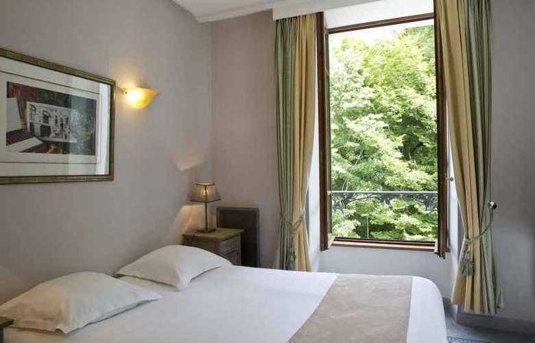 Le Palace De Menthon - Room - 20