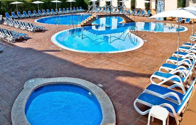BQ Can Picafort - Pool - 19