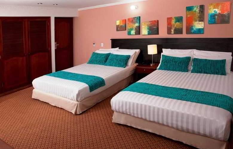 Blu Inn - Room - 1