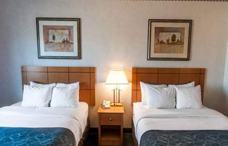 Comfort Suites Las Cruces - Room - 20