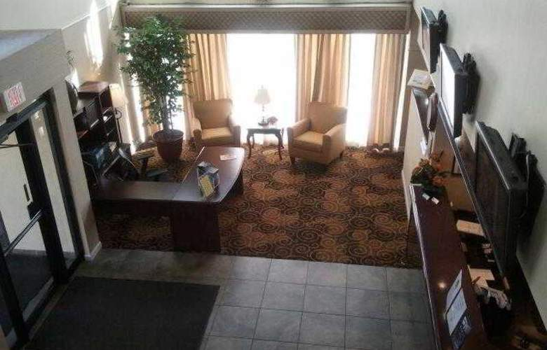 Best Western At O'Hare - Hotel - 27