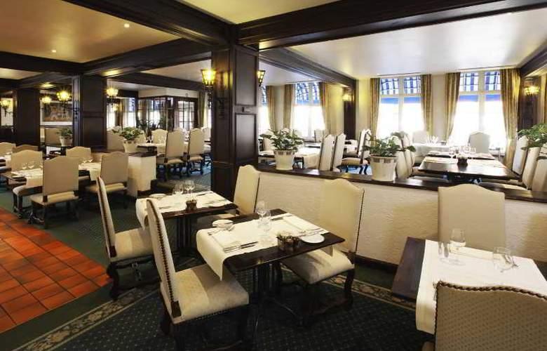 NH Brugge - Restaurant - 7