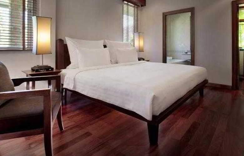 Le Meridien Khao Lak Beach and Spa Resort - Room - 53