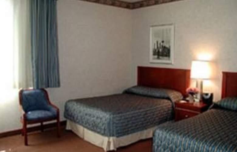 Holiday Inn Downtown Soho - Room - 2