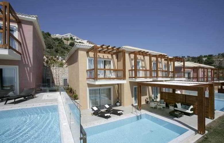 Apostolata Island Resort & SPA - General - 3