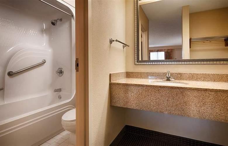 Best Western Inn & Suites - Monroe - Hotel - 15