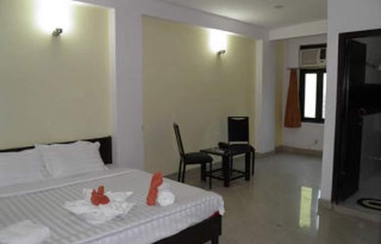 Runway Mahipalpur - Room - 4