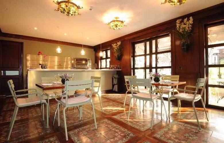 Casa Medina - Restaurant - 17