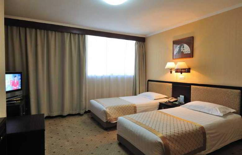 Qingdao - Room - 5