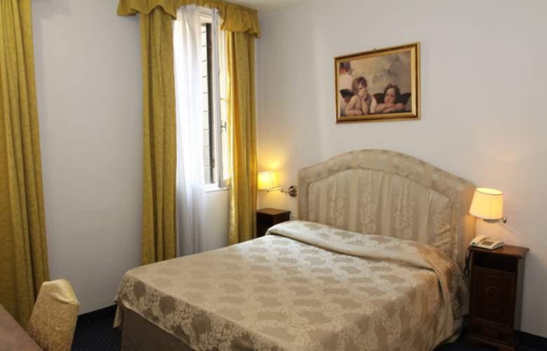 Palazzo Rosa - Room - 1