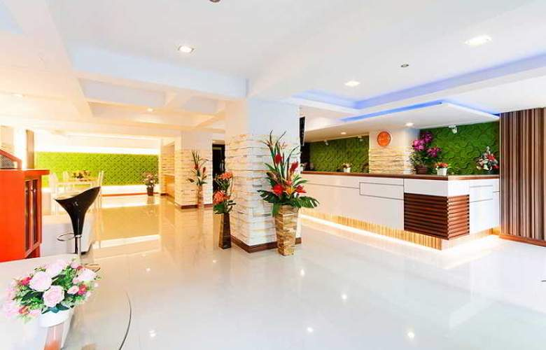 Patong Max Value Hotel - General - 0