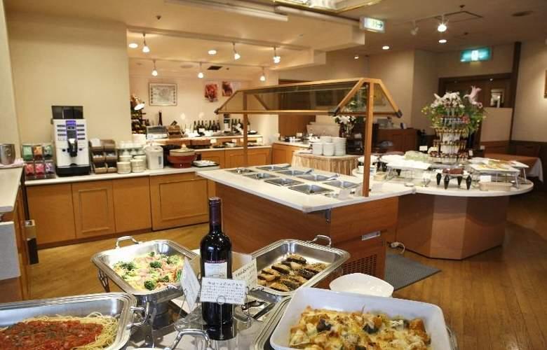 Dai-Ichi Inn Ikebukuro - Restaurant - 2