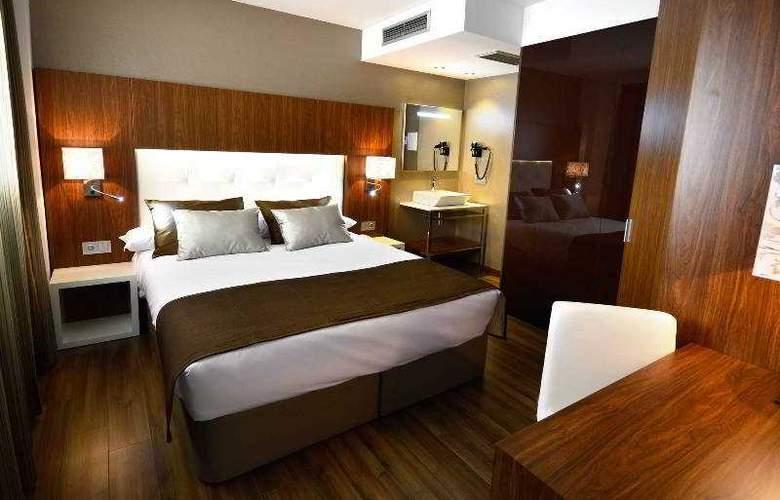 Sercotel Gran Hotel Botanicos - Room - 15