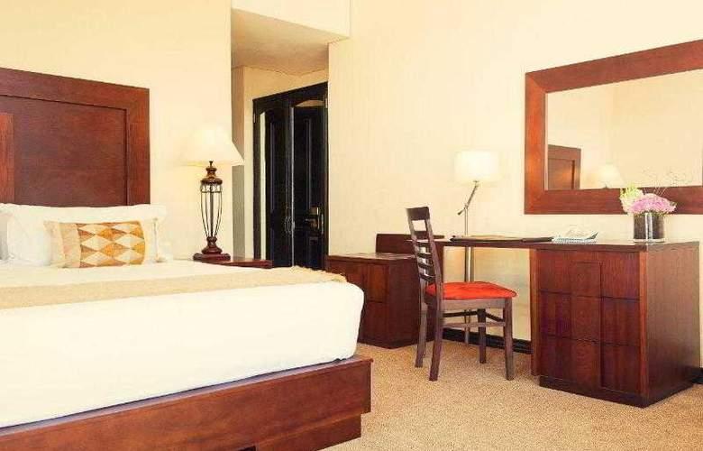 Premier Hotel Cape Manor - Room - 15