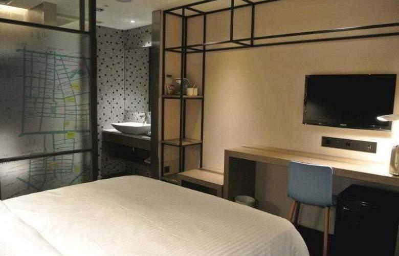 Chaiin Hotel - Dongmen - Room - 32