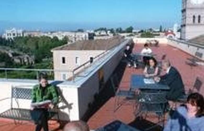Domus Sessoriana - Terrace - 7