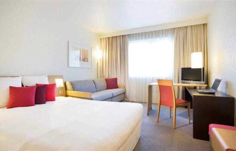 Novotel Marne La Vallée Collégien - Hotel - 23
