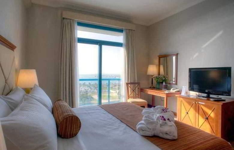 Al Diar Capital Hotel - Room - 4