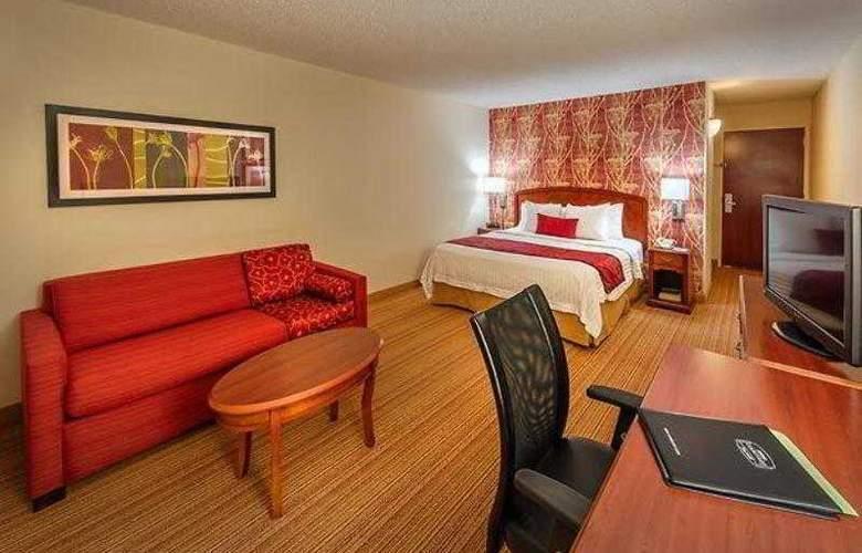 Courtyard Reno - Hotel - 5