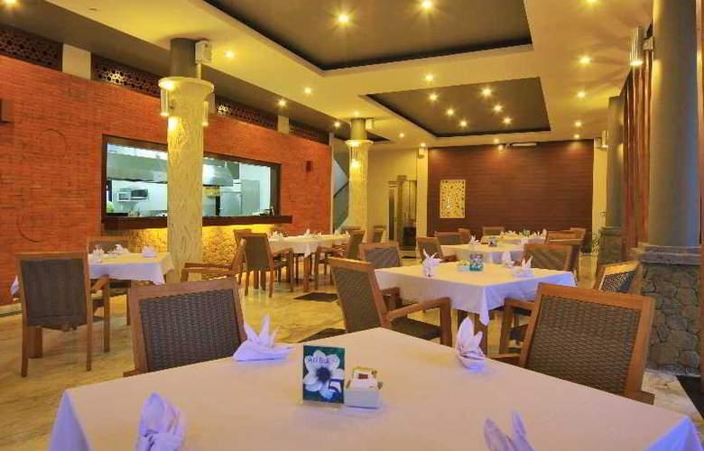Abi Bali Resort Villa & Spa - Restaurant - 25
