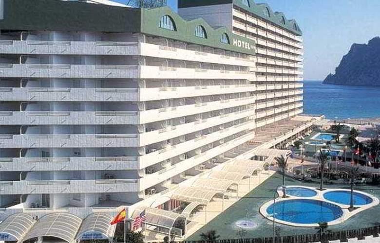 Topacio - Hotel - 0