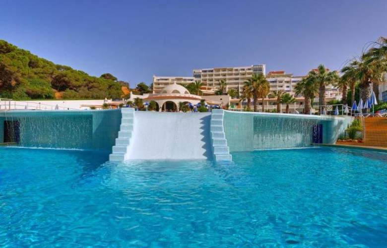Grand Muthu Oura View Beach Club - Pool - 11