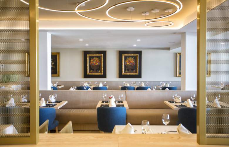 Son Caliu Hotel Spa Oasis - Restaurant - 20