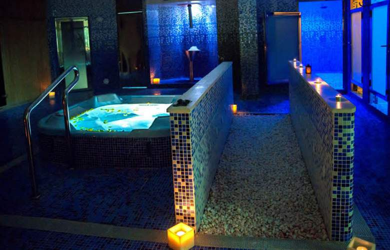 Deloix Aqua Center - Spa - 28