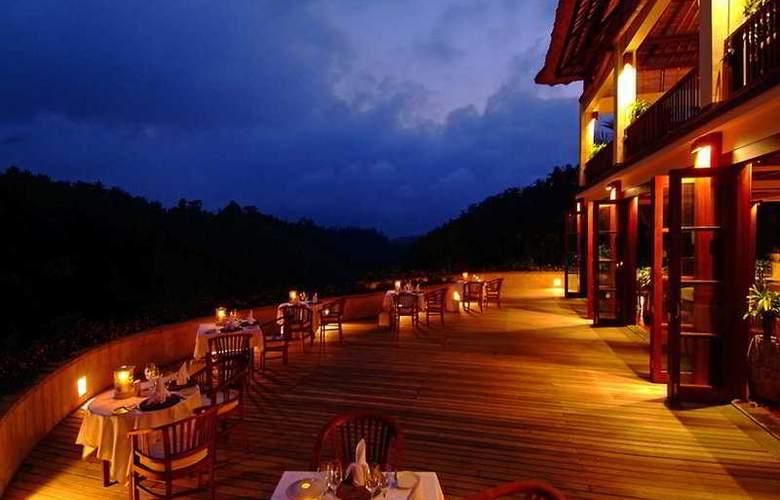Ubud Hanging Gardens - Restaurant - 10