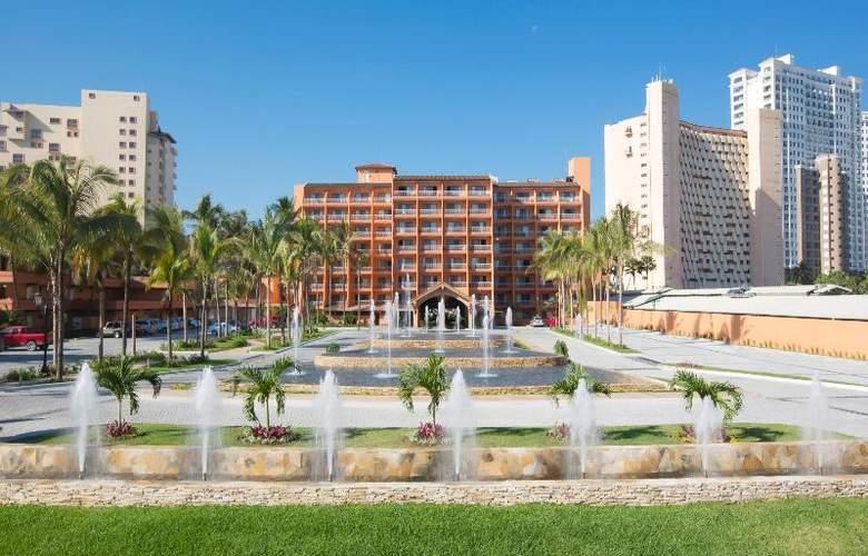 Villa del Palmar Beach Resort & SPA - Hotel - 0