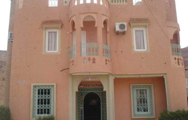 Kasbah Didis - Hotel - 0