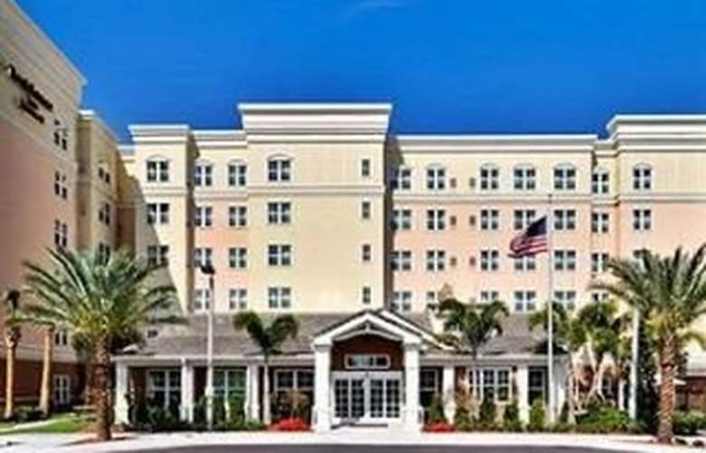 Residence Inn By Marriott - Hotel - 0