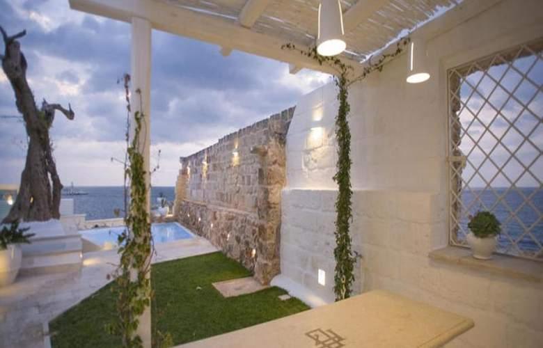 Hotel Don Ferrante - Dimore Di Charme - Terrace - 17