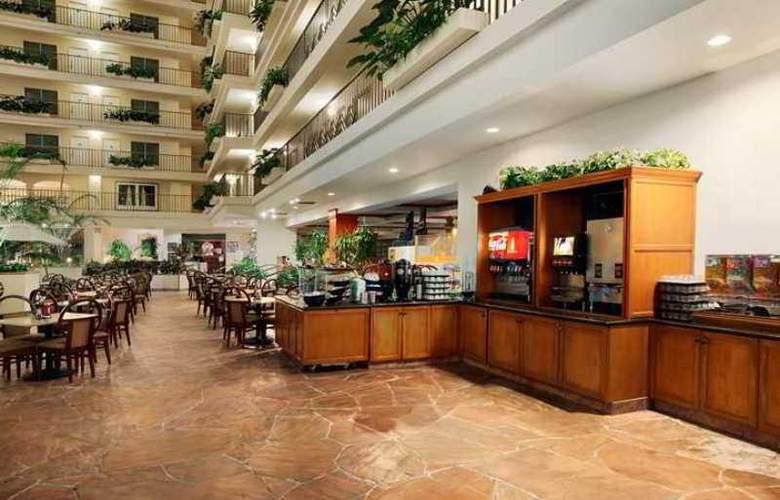 Embassy Suites Brea - North Orange County - Hotel - 4