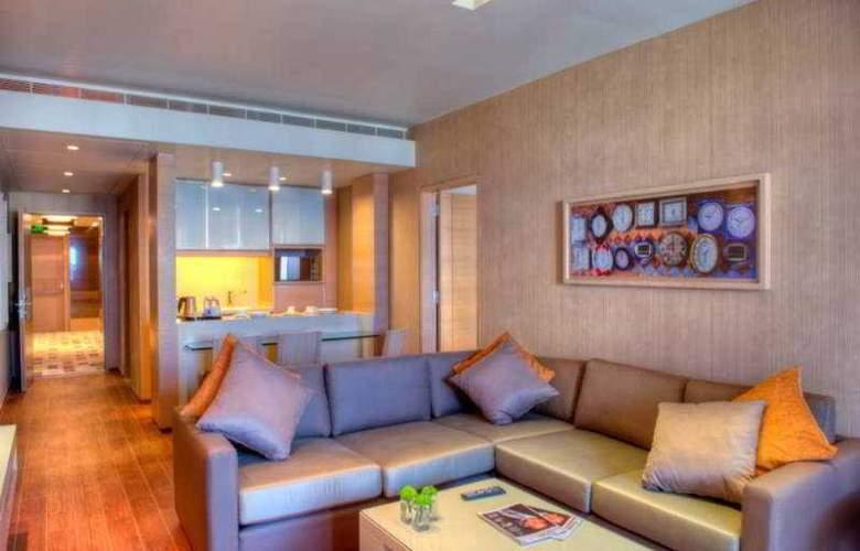 Saifi Suites - Room - 5
