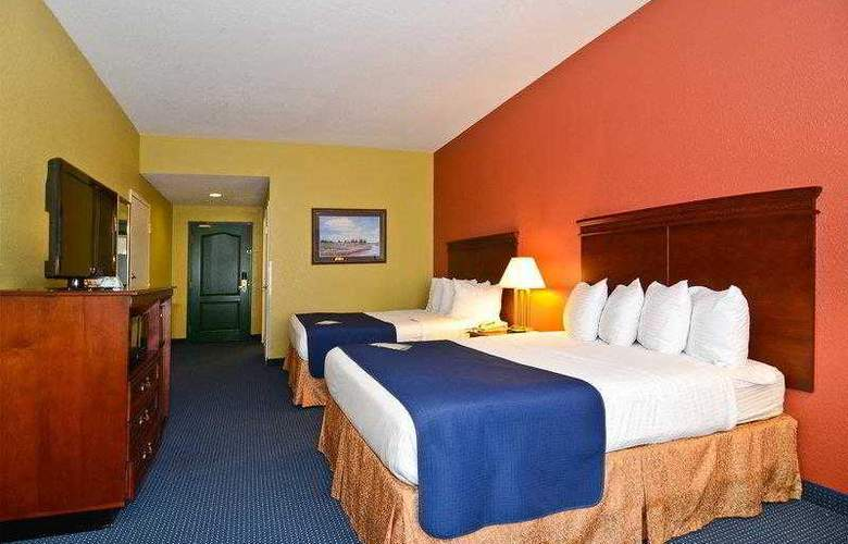 Best Western Executive Inn & Suites - Hotel - 25