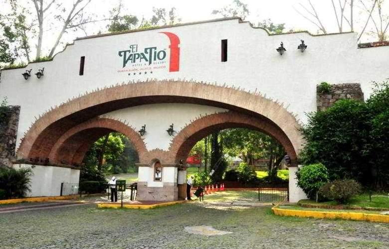 El Tapatio and Resort - Hotel - 0