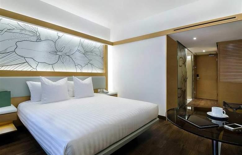 The Park Lane Hong Kong - Room - 30