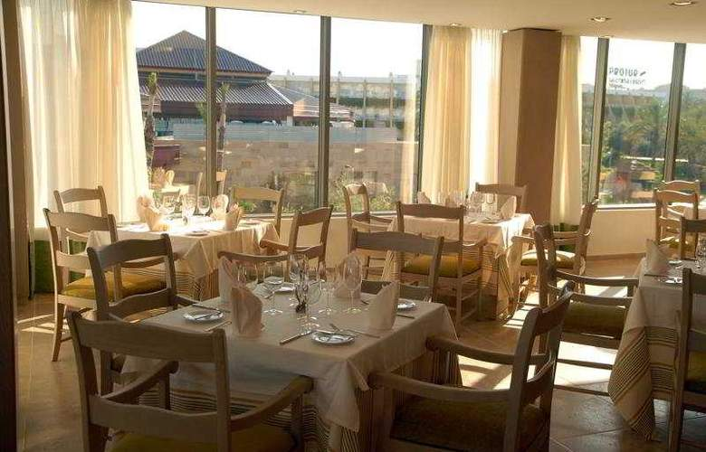 Protur Biomar Gran Hotel Spa - Restaurant - 7