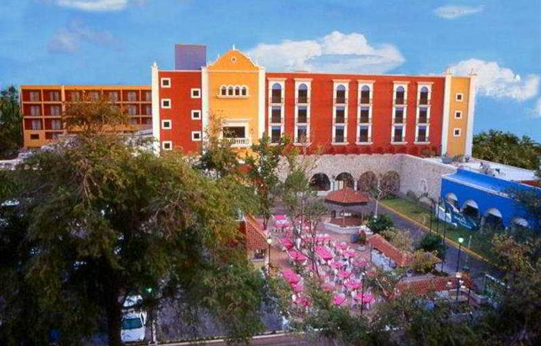 Holiday Inn Merida - General - 2