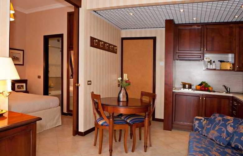 Atahotel de Angeli Residence - Room - 9